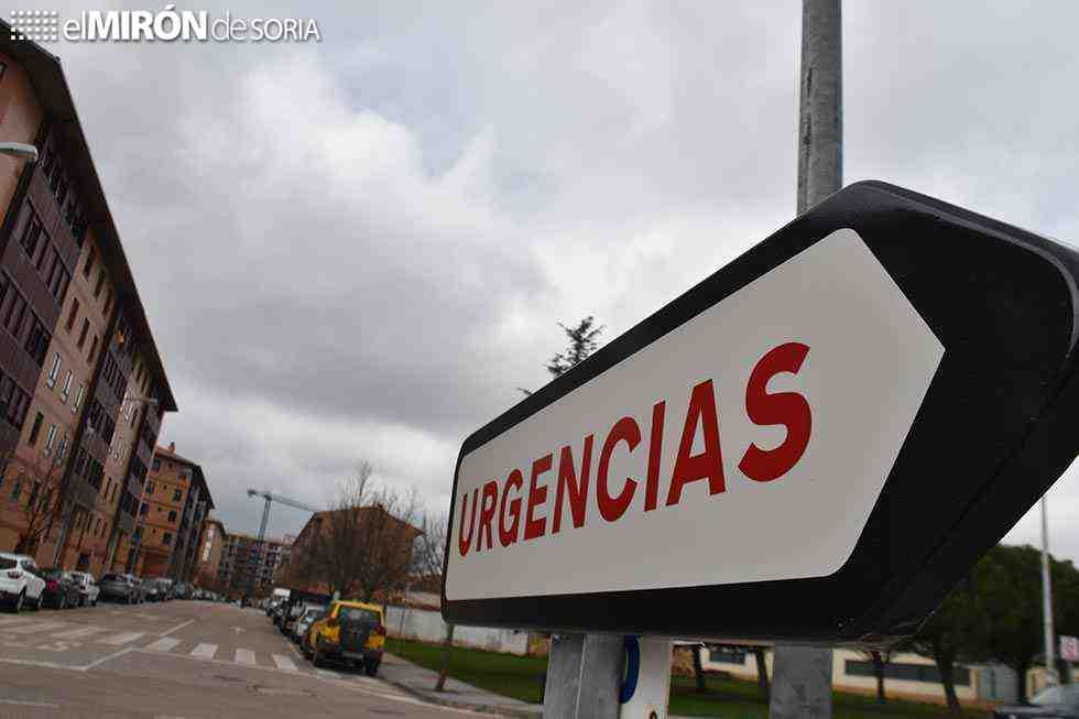 COVID-19: 119 casos confirmados en Soria, con 6 fallecidos