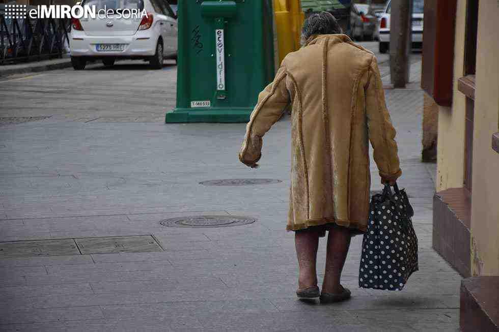 Consejos de la Policía para los mayores en confinamiento