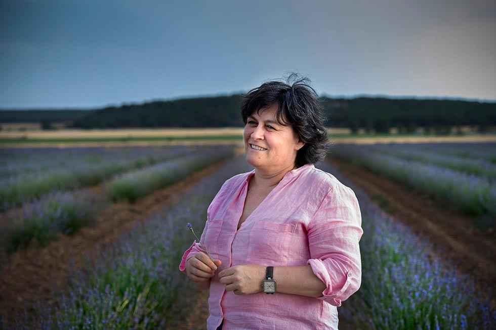 """Once historias de mujeres """"heróicas"""" en el mundo rural"""