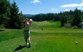 Apoyo abrumador a plan de viabilidad del Club de Golf de Soria