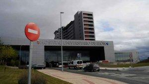 Setenta y un casos de coronavirus confirmados