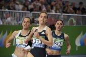 Marta Pérez, subcampeona de España de 1.500 metros
