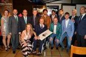 La Barrosa organiza V premios taurinos Memorial Enrique Martín