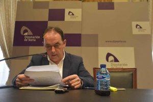 Serrano repasa las cuentas del Europeo de Triatlón