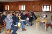 La Junta destina 1,2 millones para los grupos de Acción Local
