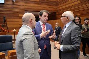 La Junta presenta su estrategia de transformación digital