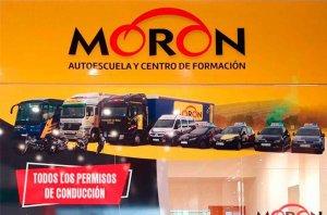 Autoescuela Morón abre oficina en C.C. Camaretas
