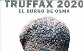 """Truffax 2020"", primer mercado de trufa negra"