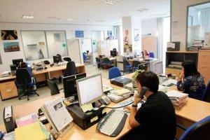 CSIF, primera fuerza en Mesa de Empleados