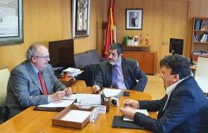 Almazán reclama la ampliación de su centro de salud