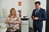 Arcos de Jalón acogerá la V Intermunicipal del PP