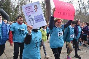 La I Carrera por la Mujer supera los 400 inscritos