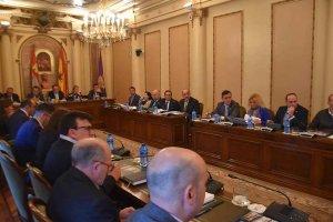 El PSOE quiere que Diputación facilite cobertura de televisión regional
