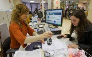Las mujeres ganan peso en las administraciones públicas