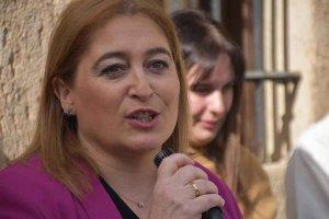 Manifiesto de la Diputación en el Día de la Mujer