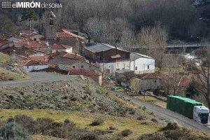Villar del Río: helicesped y parking para autocaravanas