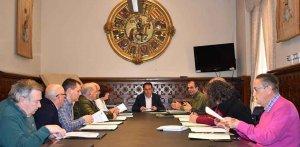 Nuevo convenio para depuración en Cañón y La Fuentona