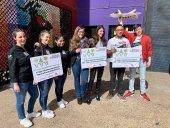 Un laboratorio clínico para animales gana el concurso Impulso Emprende