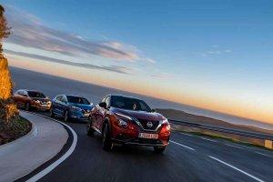 Nissan: primeros pasos de la conducción autónoma