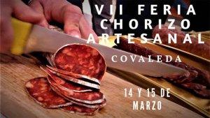 Covaleda cancela la VII Feria del Chorizo