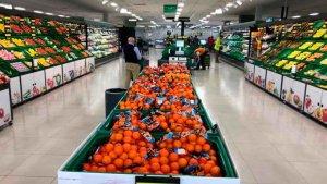 CECALE garantiza abastecimiento de productos ante alarma