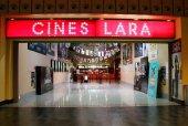 Cines Lara implementa medidas para proteger a espectadores