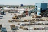 Accidente laboral mortal en polígono industrial de Dueñas