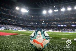 La Liga aplaza las dos próximas jornadas