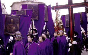 La Junta solicita la suspensión de la Semana Santa