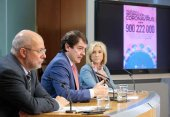 Nuevo paquete de medidas de la Junta contra el coronavirus
