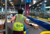 CC.OO. y UGT denuncian que trabajadores de Correos están en riesgo