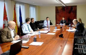 La Junta articula medidas económicas y sociales para paliar COVID