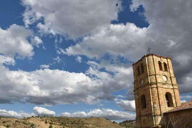 Recorrido por Ciria - fotos