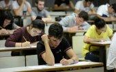 Se mantiene la EBAU pero estudia propuestas para fechas