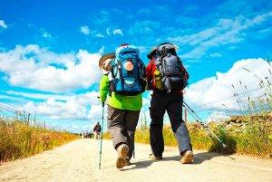 Los Amigos del Camino de Santiago piden no peregrinar
