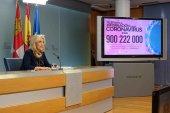 237 nuevos casos de COVID 19, de ellos 23 en Soria