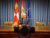El delegado del Gobierno pide cautela para evitar bulos