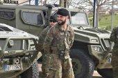 Cincuenta soldados se despliegan en Soria
