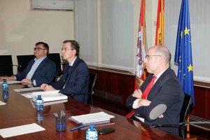La Junta admite sencillo formulario para justificar los ERTEs