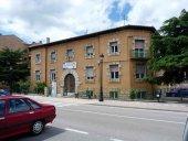 CARTA AL DIRECTOR: travesía y centro de salud de San Leonardo