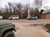 El BOE publica los vehículos que pueden circular en carretera