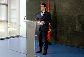 Mañueco anuncia la contratación de medio millar de sanitarios