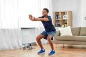 Más de 900 sorianos hacen deporte en casa
