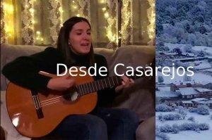 """""""Resiste Soria, resiste España"""", una canción de ánimo"""