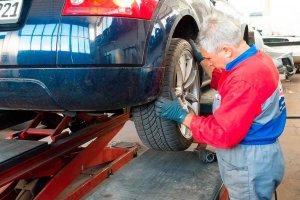 CECALE reclama ERTEs para talleres de automóviles