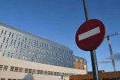 El hospital comienza a realizar los test diagnósticos de PCR