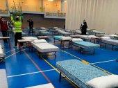 Oferta de empleo del Sacyl para hospital de campaña