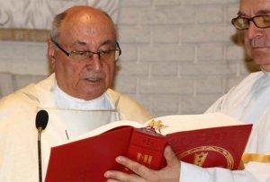 Fallece un sacerdote soriano por coronavirus