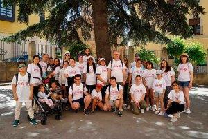Cáritas Soria extiende su red solidaria frente a Covid 19