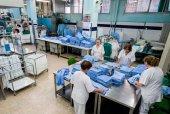 IU pide seguir protocolos de limpieza en ropa de trabajo